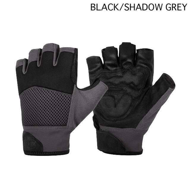 Helikon-Tex (ヘリコンテックス) Half Finger Mk2 Gloves [ハーフフィンガーマーク2グローブ][3色]