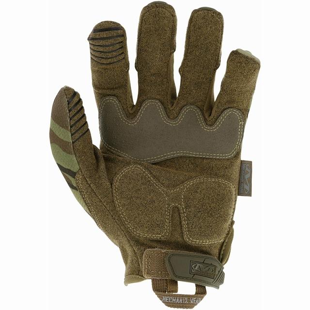 Mechanix Wear(メカニクスウェア)M-Pact Glove [Multicam] エムパクト グローブ [メカニクス グローブ]