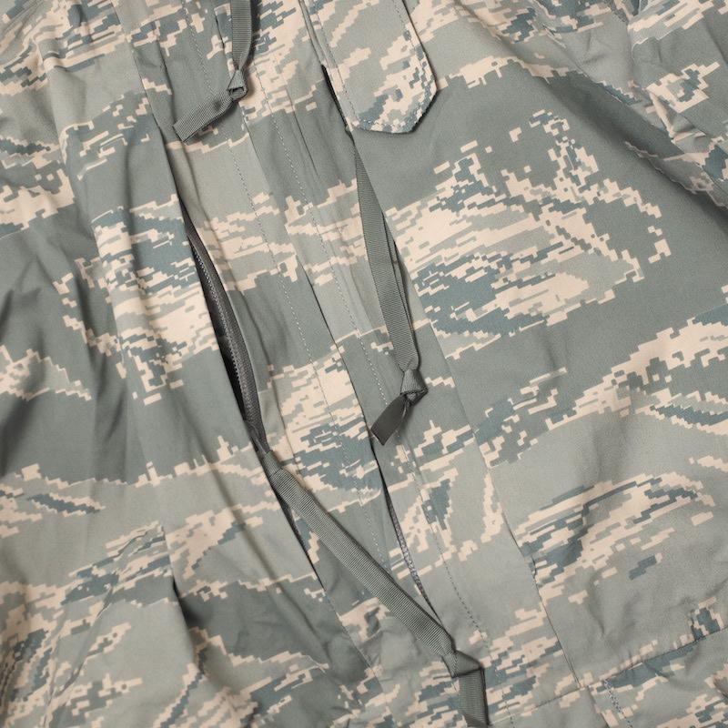 US(米軍放出品) APEC ALL-PURPOSE ENVIRONMENTAL PARKA [ABU]【送料無料】