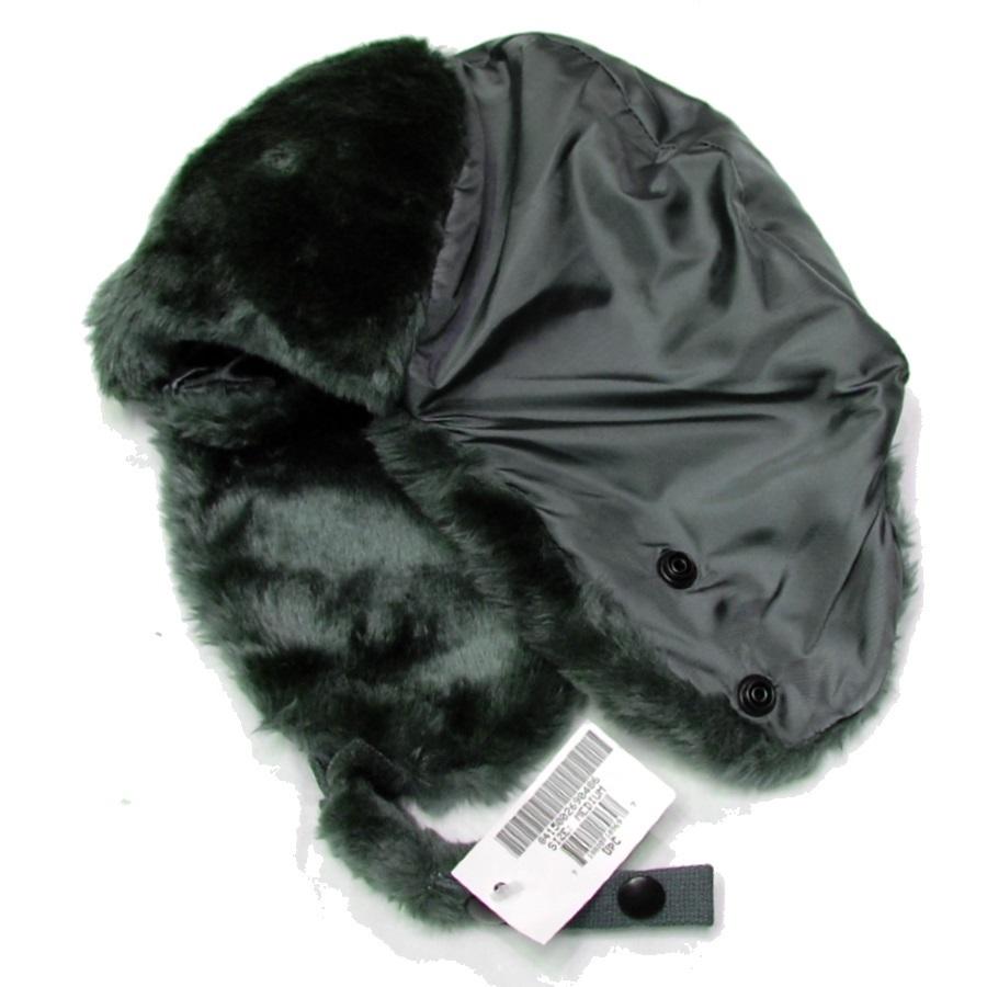 US(米軍放出品)B9B Flyer's Hat [SAGE][デッドストック]