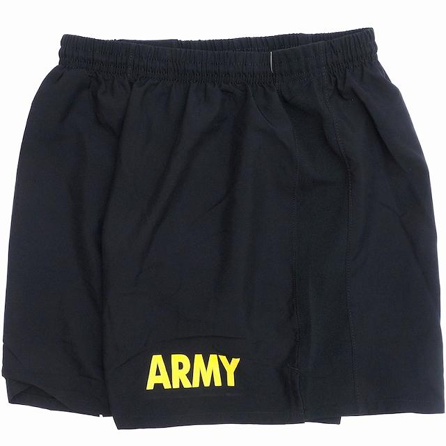 SOFFE(ソフィー)ARMY Infantry PT Short [1045A][BLACK]
