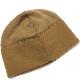 US(米軍放出品)MICROFLEECE HARDFACE CAP[COYOTE]