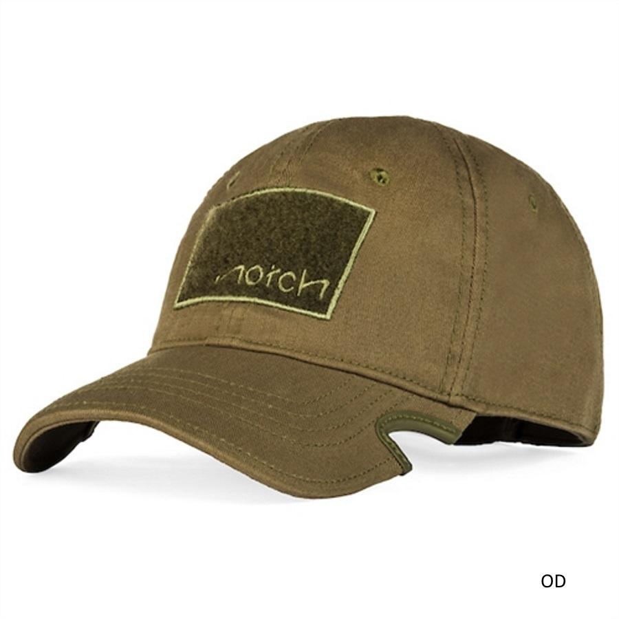 Notch(ノッチ)Classic Adjustable Operator クラシックアジャスタブルオペレーター [単色]