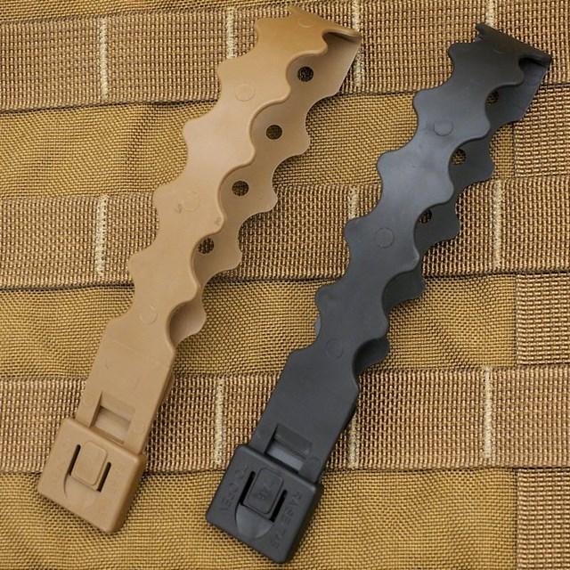 Tactical Tailor(タクティカル テイラー)Malice Clip [LONG] Fight-Light 新型マリス クリップ [ロング][2色]