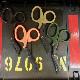 MSM(ミルスペックモンキー)MSM EMT Shears レスキューシザー [Black、OD Green、Orange、Tan][ブラックブレード][安全ハサミ]