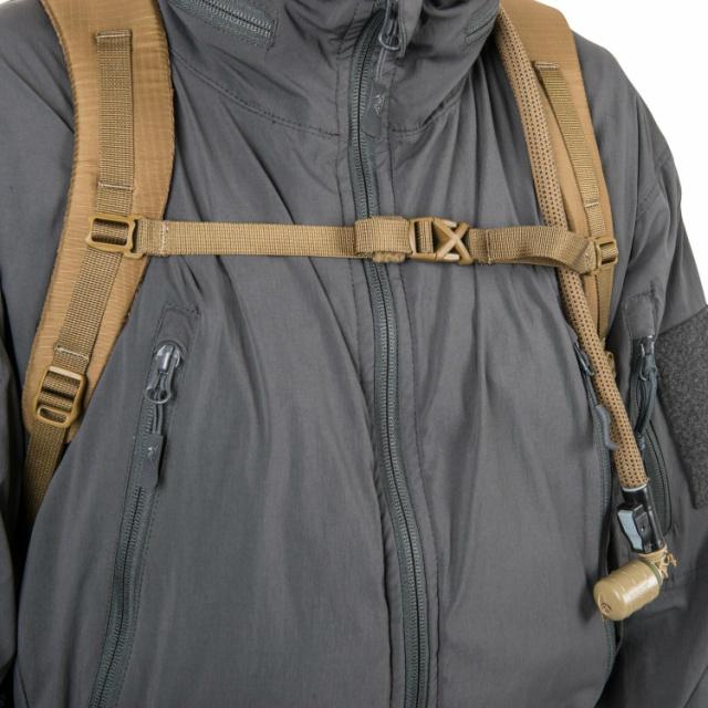 Helikon-Tex (ヘリコンテックス) GROUNDHOG BACKPACK [4色][グラウンドホグ バックパック]【中田商店】