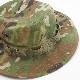 US(米軍放出品)ブーニーハット OCP スコーピオン リップストップ  SUN HAT[未使用]