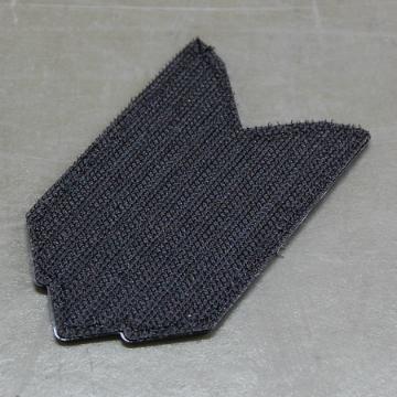 【クリアランスSALE】MSM(ミルスペックモンキー)Walkure PVC [ベルクロ付き]