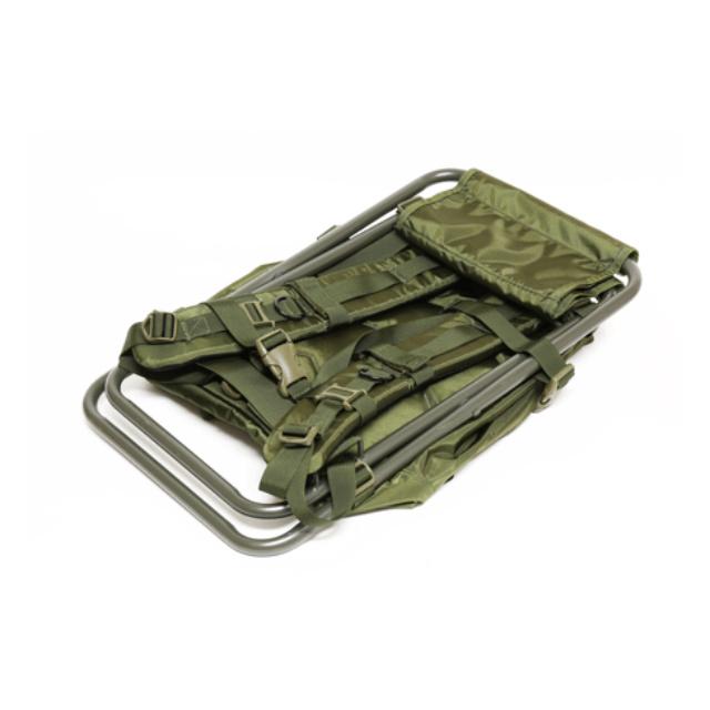 J-TECH(ジェイテック)バックパックチェア 420デニールナイロン [4色][BACKPACK CHAIR]【中田商店】