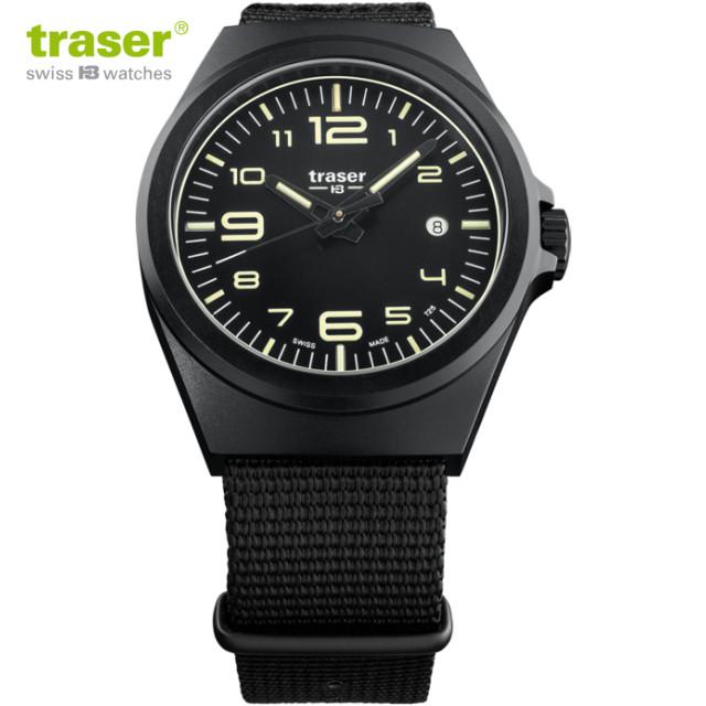 Traser(トレーサー)P59 Essential M ミリタリー ウォッチ [108218]