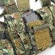 J-TECH(ジェイテック)チェストリグ TYPE-1 CS [陸上自衛隊迷彩][Chest Rig]【送料無料】