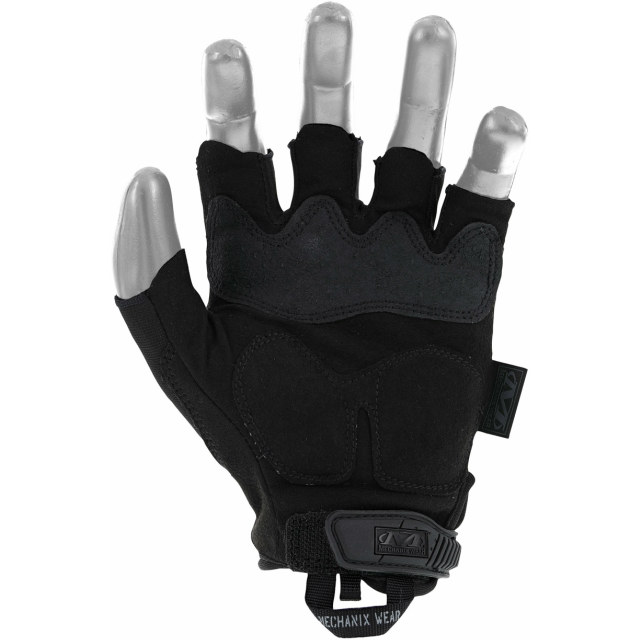 Mechanix Wear(メカニクスウェア)M-Pact Glove Fingerless [COVERT] エムパクト フィンフィンガーレスグローブ
