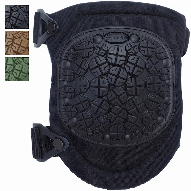 ALTA(アルタ)AltaFLEX 360 ニーパッド [Black、Coyote、OD][Vibram製ラバーカップ]