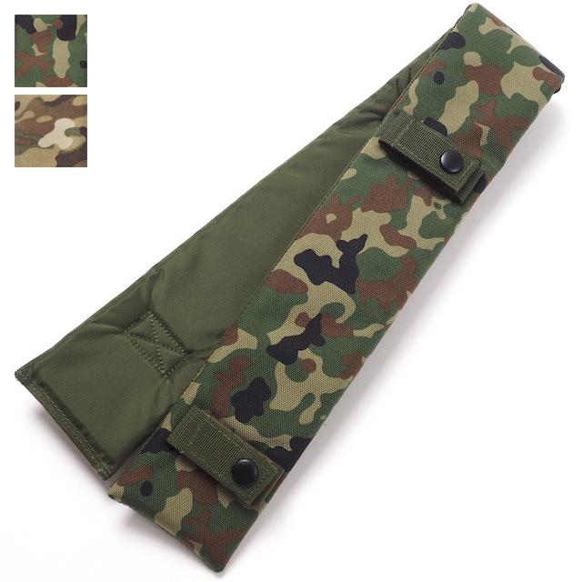 J-TECH(ジェイテック)ベルトパッド CSモデル [陸上自衛隊、Multicam]