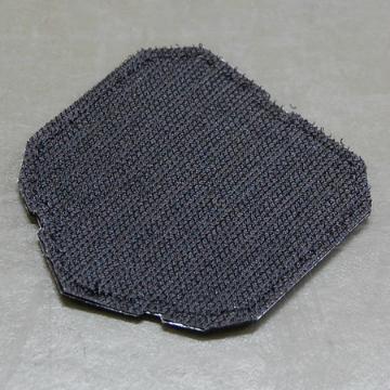 MSM(ミルスペックモンキー)Industrial Bear PVC [ベルクロ付き]
