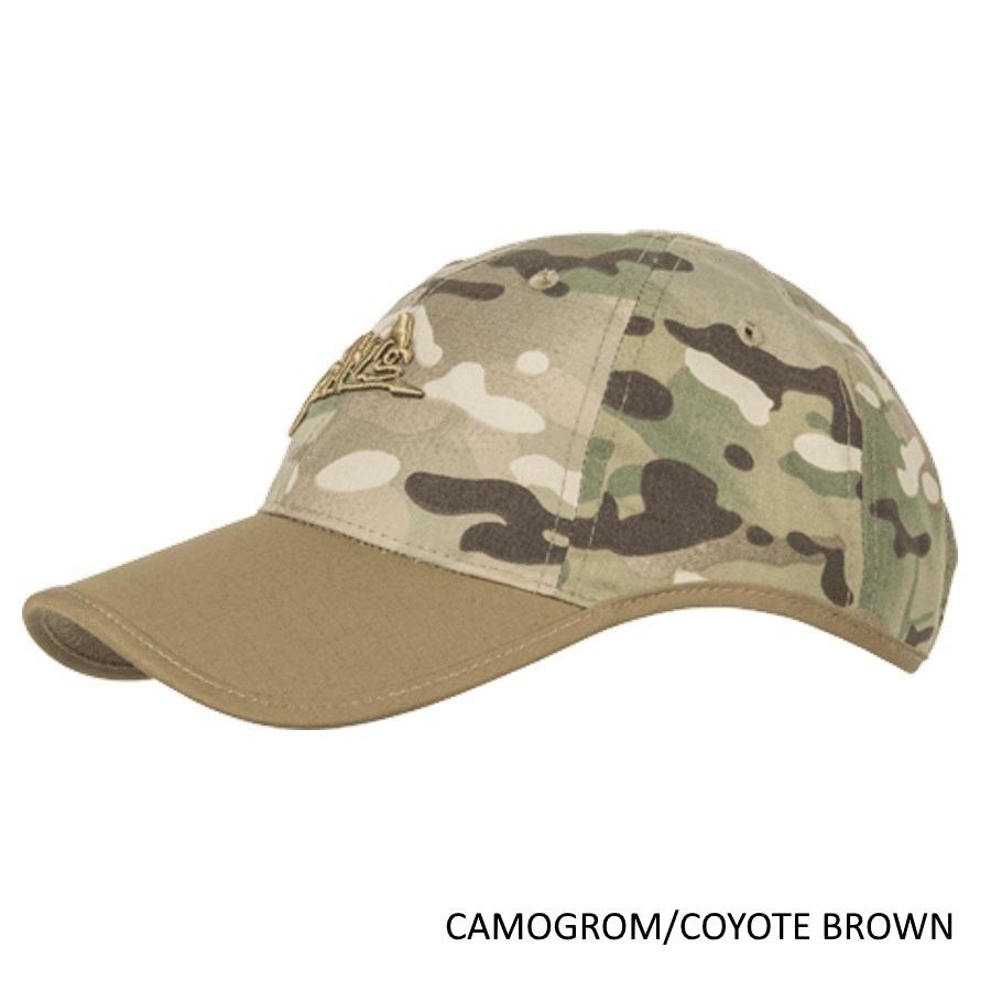 HELIKON-TEX(ヘリコンテックス) LOGO CAP [3色]【中田商店】