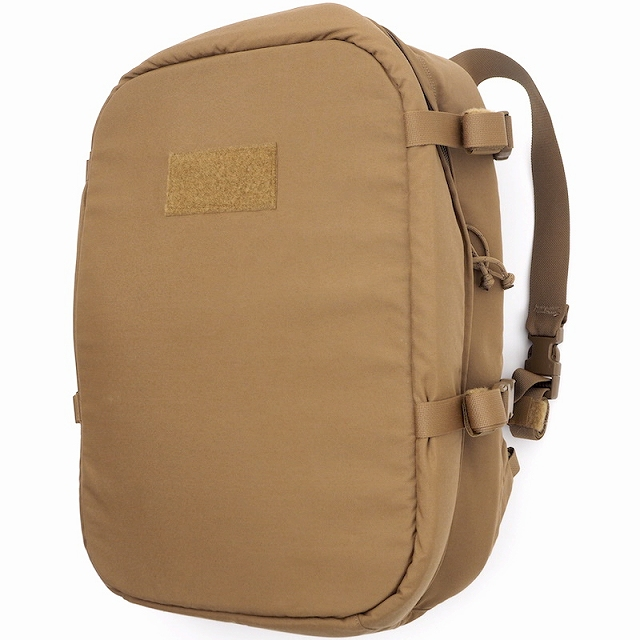 US(米軍放出品)CAS Medical Sustainment Bag [Coyote Brown][メディカルサステイメントバッグ][医療救急バックパック]