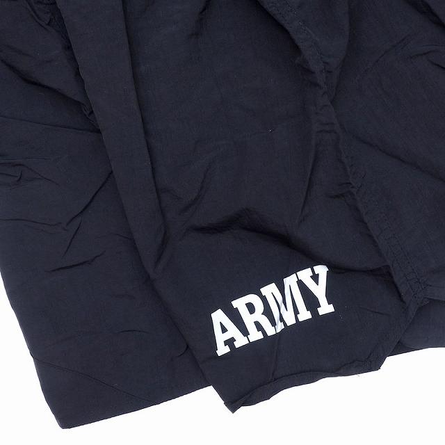 SOFFE(ソフィー)ARMY STOCK PRINT PT Short [M044][BLACK]