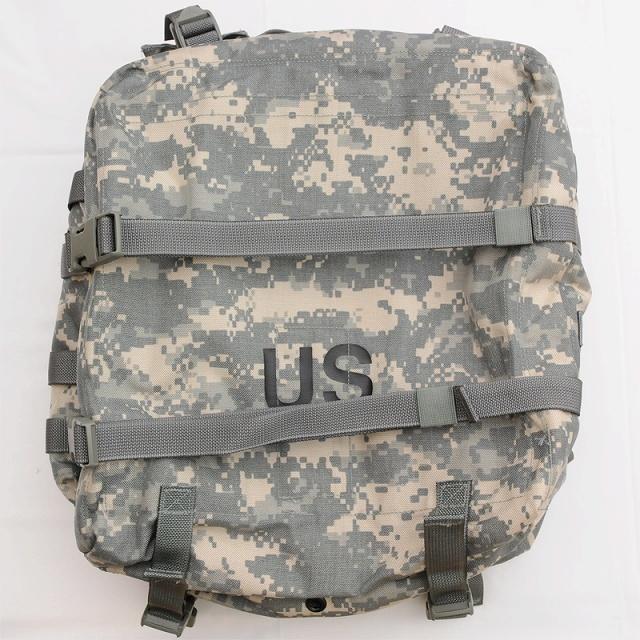 US(米軍放出品)MOLLE II Medical Set Universal Camo [ACU][メディカルバッグ&メディカルポーチ8点セット]【送料無料】
