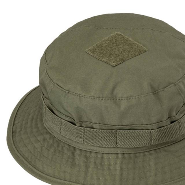 Helikon-Tex(ヘリコンテックス)CPU TACTICAL HAT タクティカル ハット [BLACK]【中田商店】