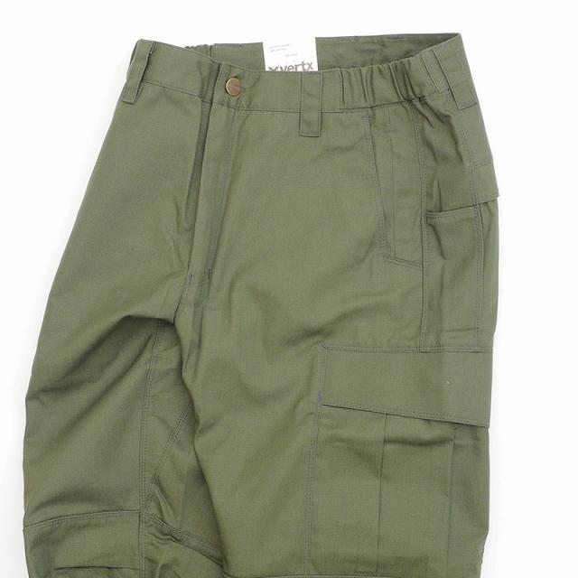 【Vertx】Phantom Fighter Slim Pants [全4色][VTX8600A]
