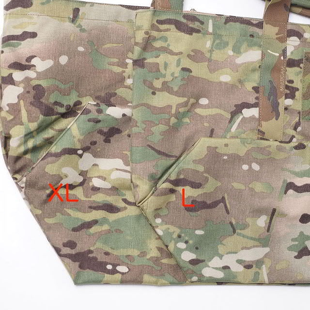 OTTE GEAR(オッテギア)GP Tote L [Multicam、Multicam Black]