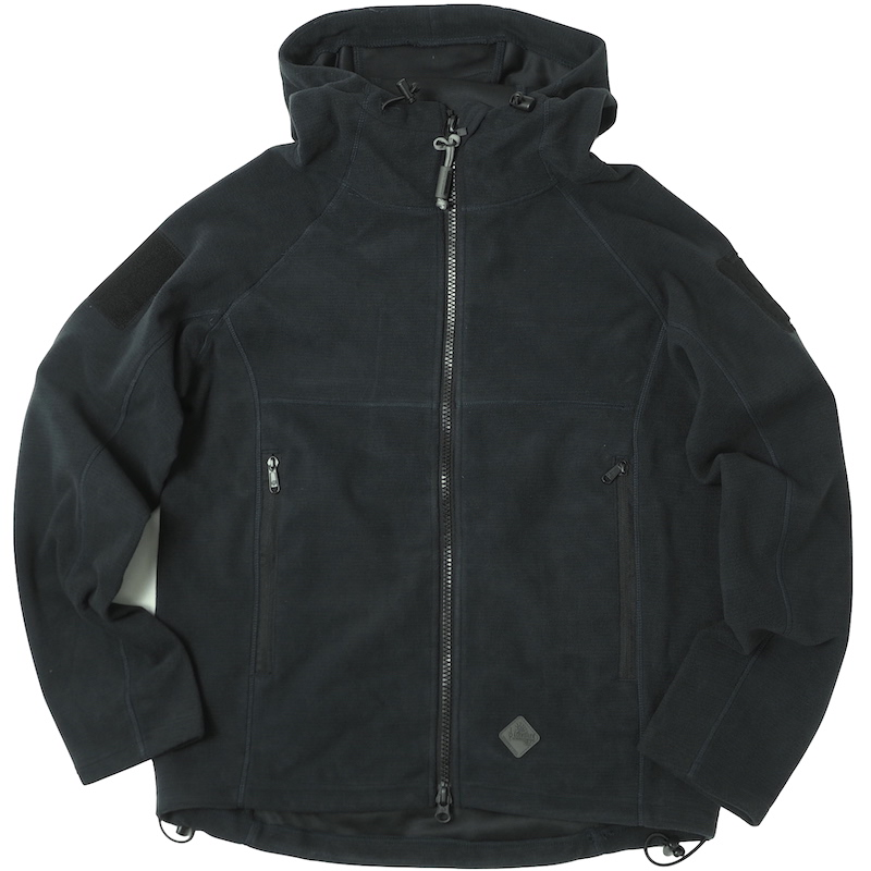 MAGFORCE(マグフォース)Backpacker Hoodie Jacket [2色]