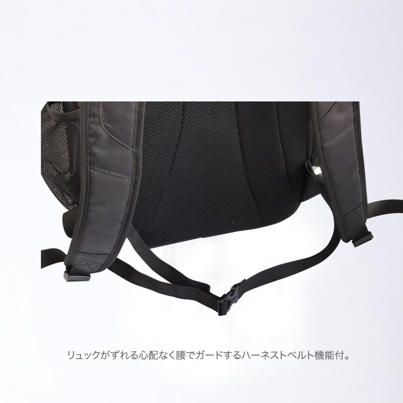 キャラート アートリュックサック TETRIS™ モダン和柄 3 (ネイビー×ホワイト) S 15inch M 18inch
