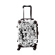 キャラート|アートスーツケース|ScoLar|スカラーグラフィティ|フレーム4輪|機内持込