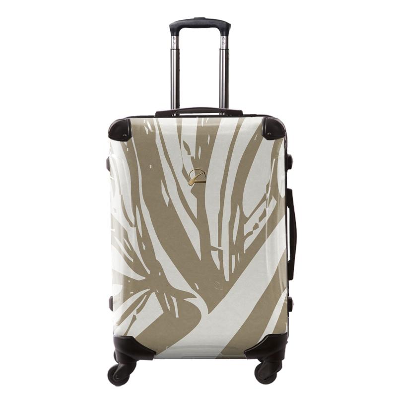 アートスーツケース|ベーシック  ソフィスティ(ベージュ)|フレーム4輪|63L|キャラート