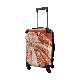 キャラート|アートスーツケース|ジャパニーズモダン 旅結1|フレーム4輪|機内持込