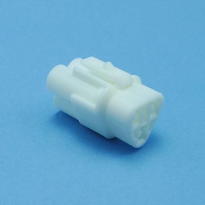 FRS型3極メスコネクター(白色)