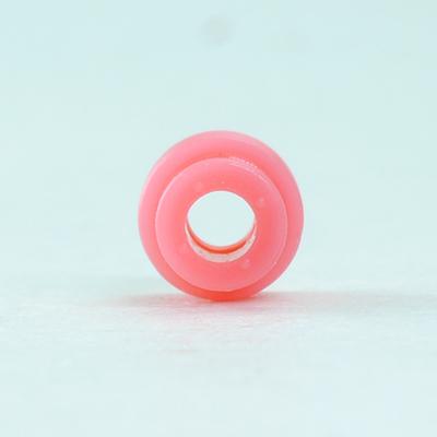E型ワイヤー防水シール(ピンク)