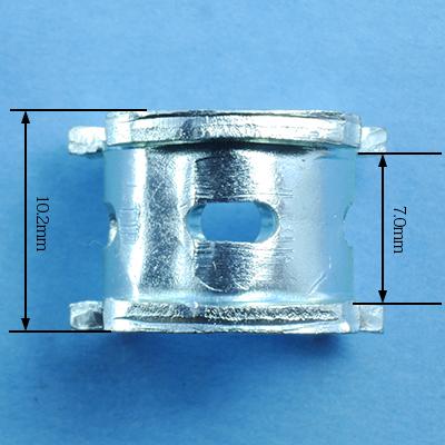OBD型ハーネス固定RING