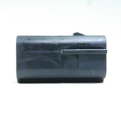 FRA型4極オスコネクター(黒色)