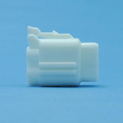 FRS型4極メスコネクター(白色)