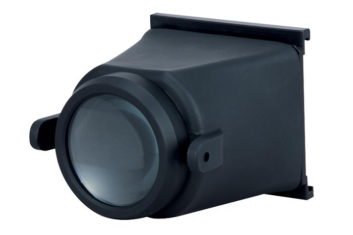 SEA&SEA  レンズ付遮光フード