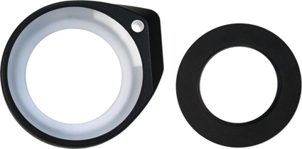 オリンパスTGシリーズ用リングフラッシュアダプター関根モデルVer.2