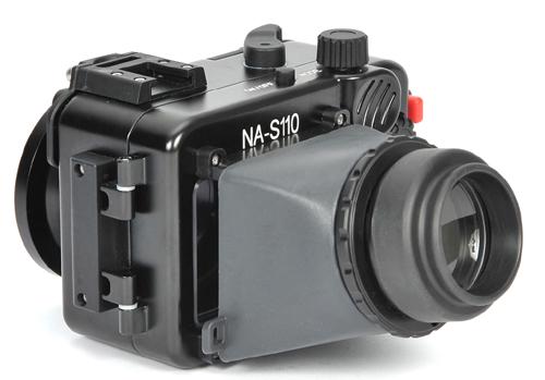 Nauticam NA LCDルーペファインダー