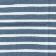 Saint James [セントジェームス] - PIRIAC _ MACADAM/NEIGE [スチールブルー/白]