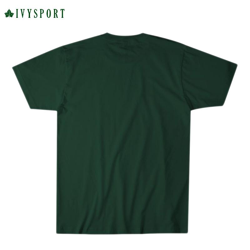 IVYSPORT [アイビースポーツ] - Dartmouth Classic T-Shirt (Hunter)