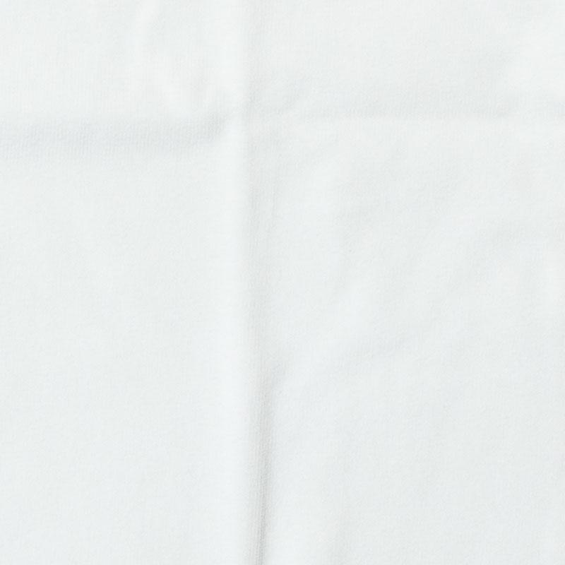 Saint James [セントジェームス] - OUESSANT LIGHT SHORT SLEEVE / NEIGE[白]