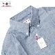 SERO [セロ] - L/S B.D SHIRTS ボタンダウンシャツ_CHAMBRAY(シャンブレー) / NAVY