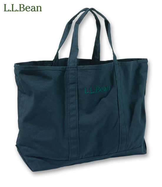 L.L.Bean [エル・エル・ビーン] _ Grocery Tote / 4Col.