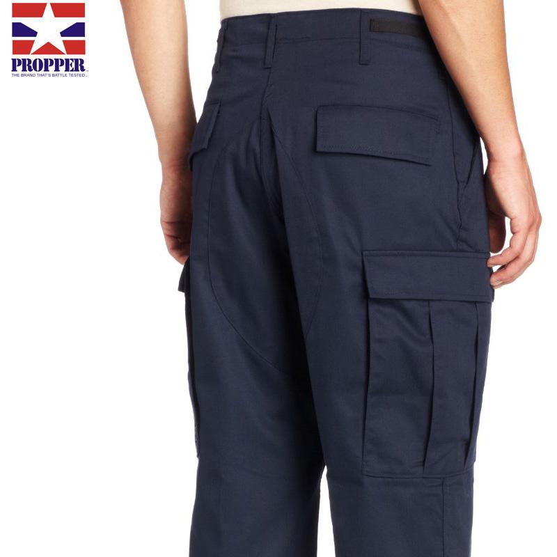 PROPPER [プロッパー] _ BDU Trouser - 100% Cotton Ripstop / 3Col.