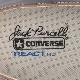 CONVERSE [コンバース] - JACK PURCELL (ジャックパーセル) _ CHROMEXCEL LEATHER RH / NAVY