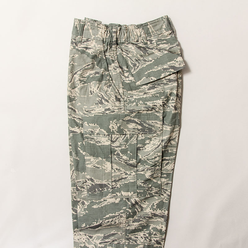 【Dead Stock】PROPPER [プロッパー] - US MILITARY BDU PANTS _ USAF ABU CAMO