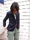 SOUTHWICK [サウスウイック] - ユニバーシティーモデル SLIMFIT NAVY BLAZER / made in U.S.A.