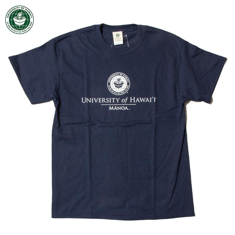 University of Hawaiʻi at Mānoa - Classic T-Shirt / 3Col.