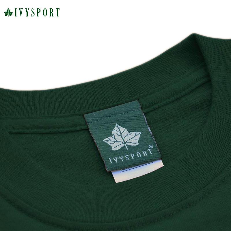 IVYSPORT [アイビースポーツ] - Dartmouth Crest T-Shirt (Hunter)
